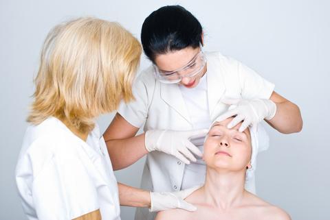 dermatologia - Konsultacje specjalistyczne