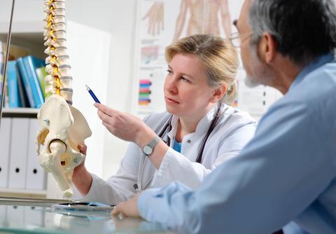 reumatologia - Konsultacje specjalistyczne