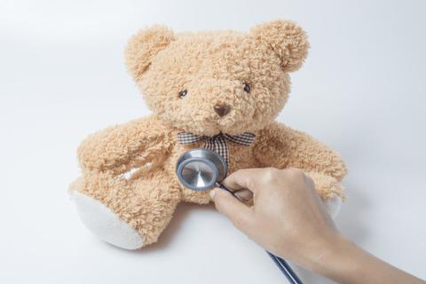 lekarz dzieci - Konsultacje specjalistyczne
